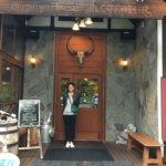 八ヶ岳のステーキハウス、キースプリングで嫁の誕生日祝いをしてきた!