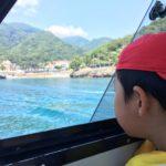 7月の3連休は、西伊豆でキャンプ・海遊び!【後編】