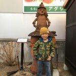 赤ちゃんと車中泊@群馬道の駅、温泉巡りの旅に行ってきた!