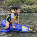 【2019年版】夏だ!キャンプだ!田代運動公園だ!3連休は田代で水遊び