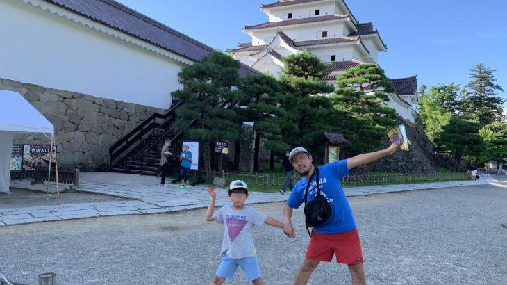 2020年夏休み!福島県いわき市~山形県米沢市への車旅(後編)
