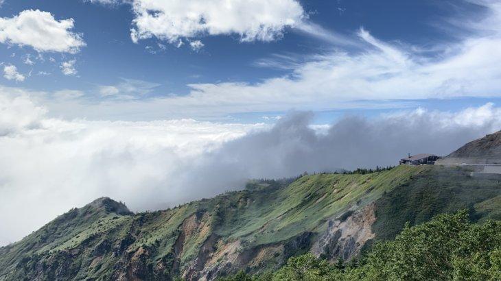 9月シルバーウイーク!長野・岐阜への車旅&キャンプの記録(前編)